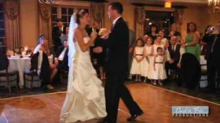 Top 25 First Dance Wedding Songs