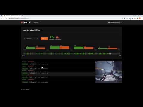 Видеообзор RDetector