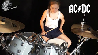 Whole Lotta Rosie - ACDC cover