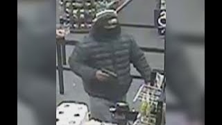 Commercial Robbery 4314 Locust St DC 18 18 006040