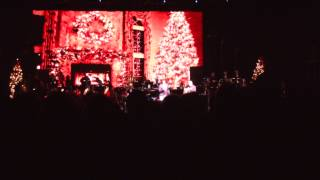 Johnny Mathis LIVE - The Christmas Song 2014