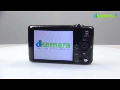 Sony Cyber-shot DSC-WX220 Test (1/4): Einleitung