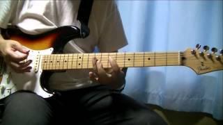 Little Wing -  Derek & The Dominos version (cover)