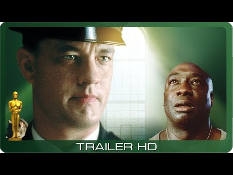 Video trailer för The Green Mile ≣ 1999 ≣ Trailer