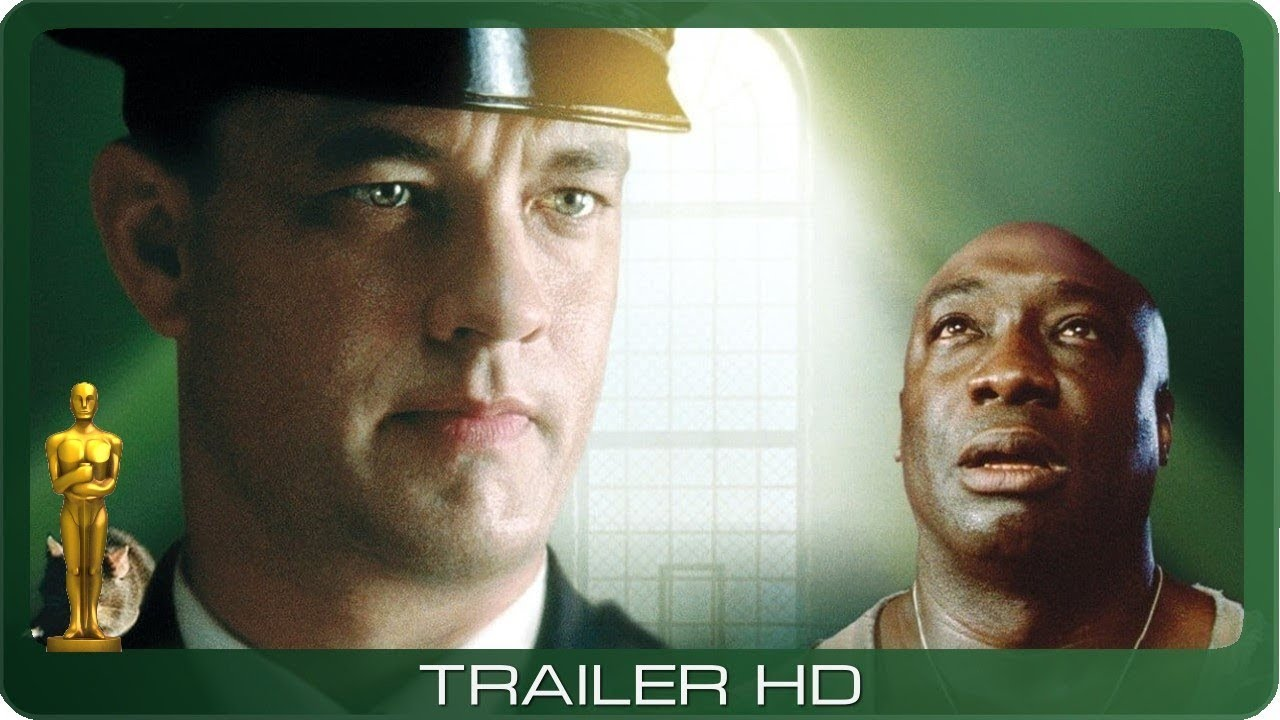 >The Green Mile ≣ 1999 ≣ Trailer