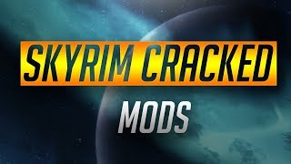 Install mods on Skyrim cracked (update.esm error fix)