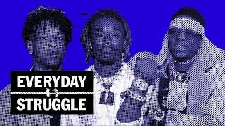 Everyday Struggle - Kodak Black & 21 Savage Albums, Soulja Boy Had the Biggest Comeback of 2018?