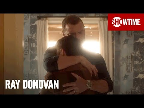 Ray Donovan 5.06 (Clip 'Sorry')