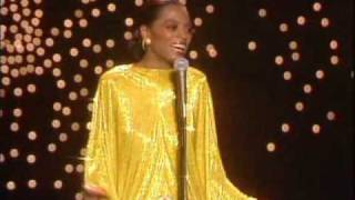 Diana Ross - Love Hangover, Live on The Midnight Special 1976