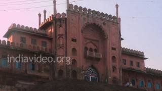 Taj-ul- Masjid, Bhopal