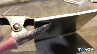 ТИГ сварка алюминия - это просто 2
