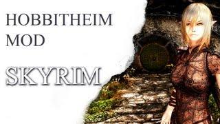 SKYRIM - Hobbit Heim Mod [PC Extrem][1080p]