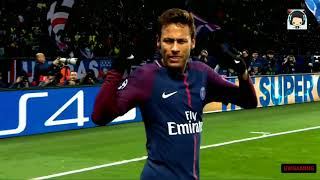 Neymar Jr Skills And Goals 1819 ● Dua Lipa   New Rules(Alison Wonderland Remix)