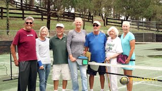 I ♥ Pickleball - Multiplying The Love From Ruidoso