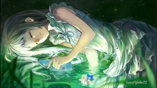 Nightcore - Down By The River