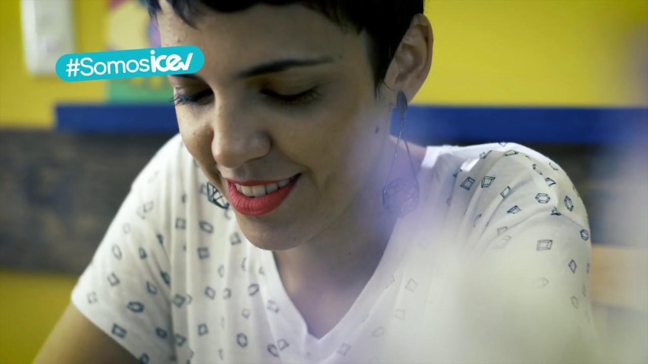 #somosiCEV: Luana Sena