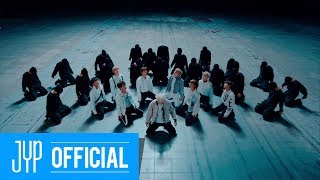 "Stray Kids ""부작용(Side Effects)"" Performance Video"