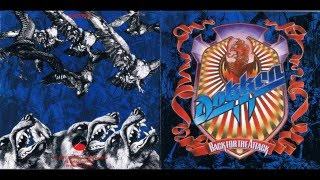 Dokken - Standing In The Shadows (Rock Candy Remaster 2015)