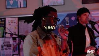 Yuno   In Studio (WUOG 90.5 FM)