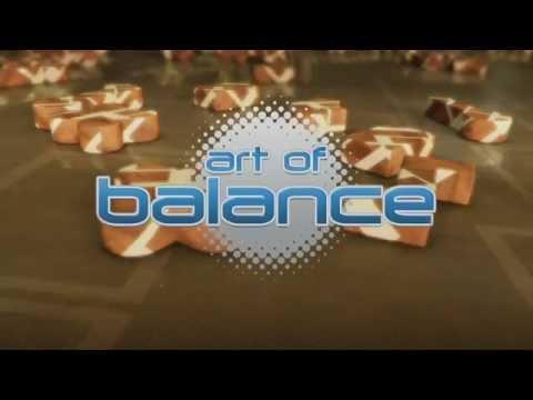 Art of Balance | Announce trailer | PS4 thumbnail