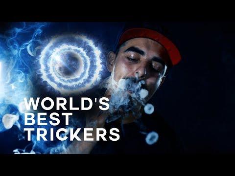 World`s Best Trickers - Martin Lisandro