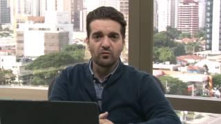 BOVESPA Bom Dia Mercado: Ibovespa testa hoje o topo do ano