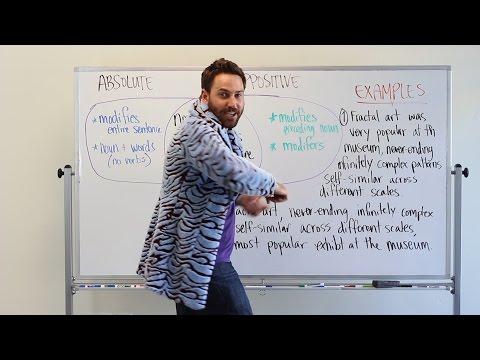 GMAT Tuesday: Sentence Correction—Absolute vs. Appositive Phrases