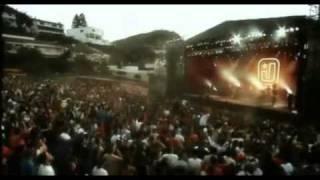 Jota Quest. - Na Moral -ao vivo em BH (rock Brasil)