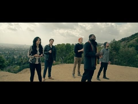 Pentatonix: Little Drummer Boy