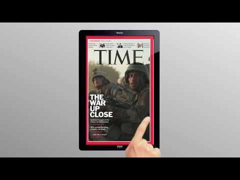 Beginning - Time Digital Magazine