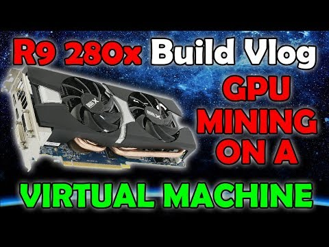 mp4 Cryptocurrency Mining Virtual Machine, download Cryptocurrency Mining Virtual Machine video klip Cryptocurrency Mining Virtual Machine