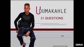 Dumakahle: Amadodana Amahlanu (ungenhla Lomfana)