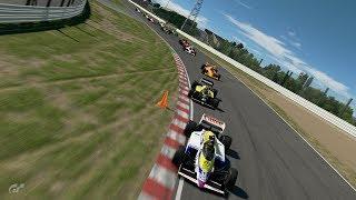 グランツーリスモSPORT F1 ALLSTAR RACE at Suzuka【GTSPORTリバリー再現】