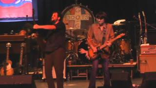 15 Drive-By Truckers - Buttholeville