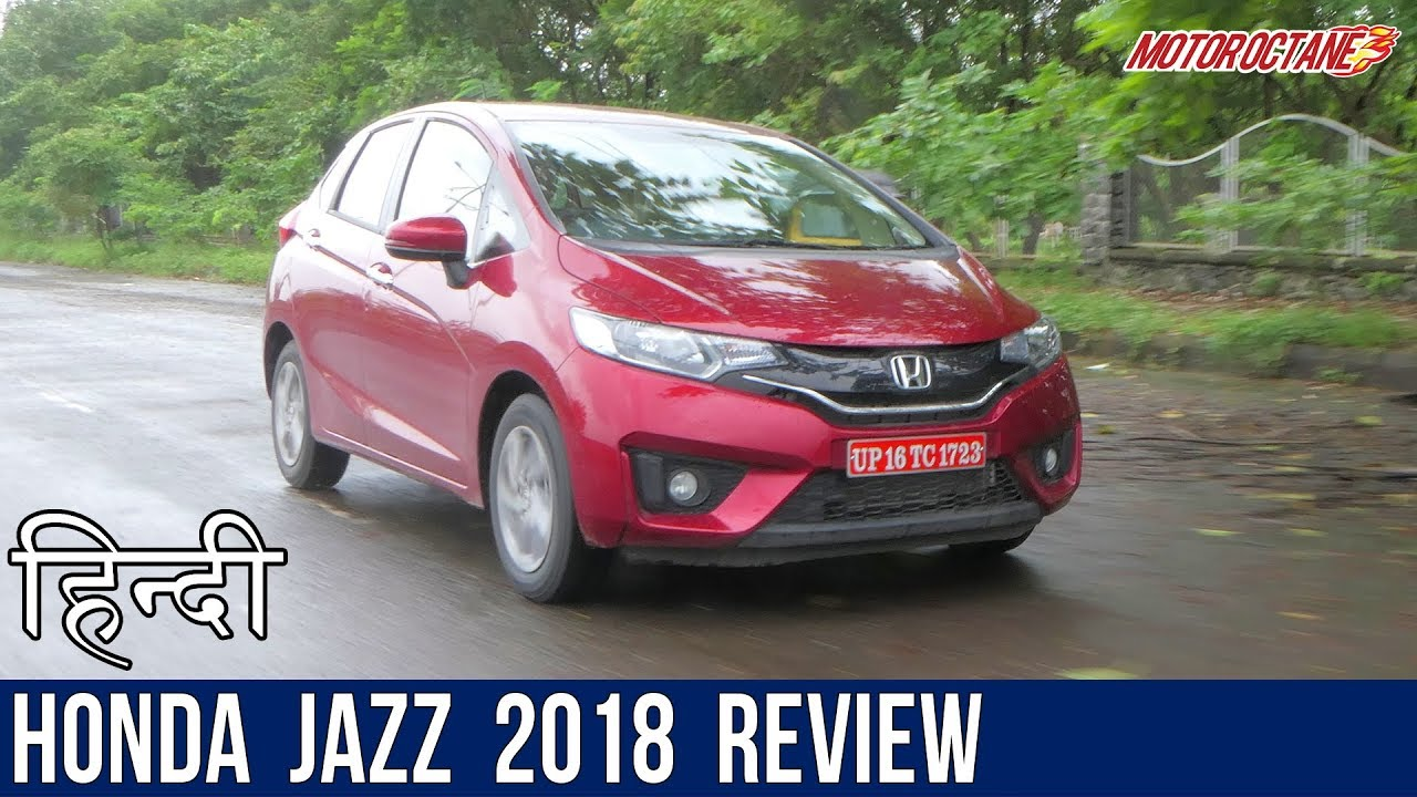 Motoroctane Youtube Video - The New Honda Jazz 2018 Review | ????? | MotorOctane
