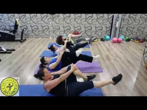Transform Gym & Cafe Spor Salonu Ve Fitness Merkezi Antalya Kepez Dokuma