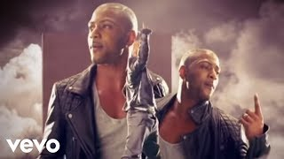 JLS - Eyes Wide Shut (Official Music Video) ft. Tinie Tempah