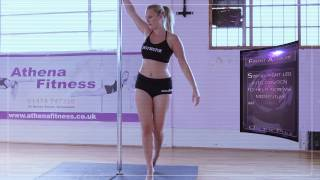 On the Pole tutorial - beginners spins