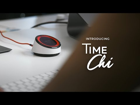 TimeChi – Your smart productivity tool-GadgetAny