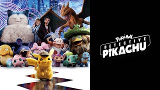 Bonnie Tyler - Holding Out for a Hero (Pokémon: Detective Pikachu - Trailer 2 Music)