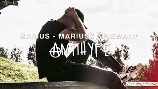 Sarius - Mariusz Śpiewany (prod. Gibbs)