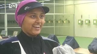 ক্রিকেটার থেকে শ্যুটার, দিশার নিশানা অলিম্পিক | Khelajog | Ekattor TV