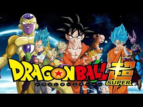 Dragon Ball Super Ep36 Reaction
