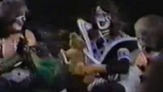 Ace Frehley @Tom Snyder show