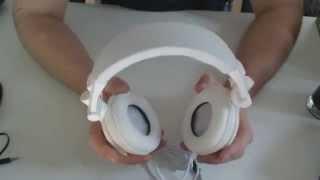 Mario testet: Pronomic SLK-40 StudioLife Kopfhörer