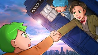 DanPlan Animated | That Time I Met Doctor Who