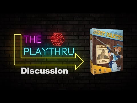 The PlayThru Review