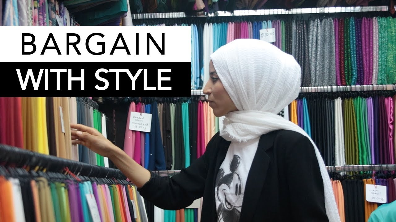 Top 6 Picks For Affordable Shopping in Singapore - Hasnahijabstyle's Recommendations [Video]