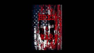Bred 4 War Crucify 2017