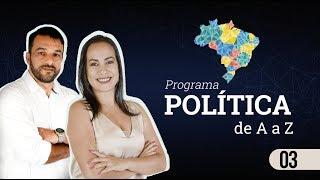 PROGRAMA - POLITICA DE A a Z